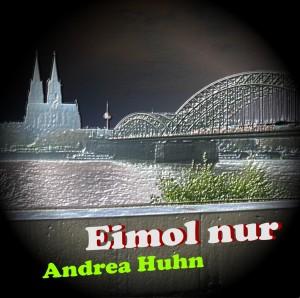 Andrea Huhn - Eimol Nur Cover